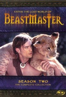 Beastmaster as Assistant Editor