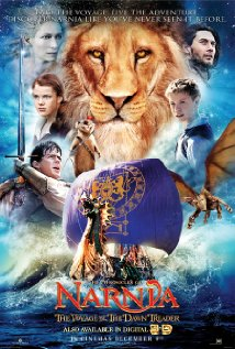 Chronicles of Narnia: Voyage Of The Dawn Treader as 1st Assistant Editor