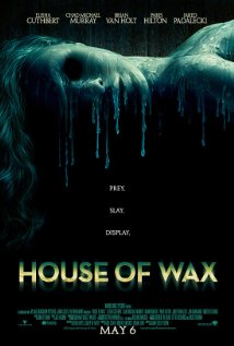 House Of Wax as VFX Editor