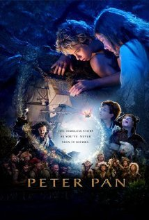 Peter Pan as VFX Assistant Editor