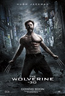 The Wolverine as 1st Assistant Editor (Aus)