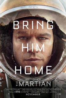 The Martian as Associate Editor