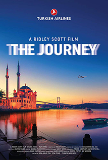 Editor of Ridley Scott's The Journey