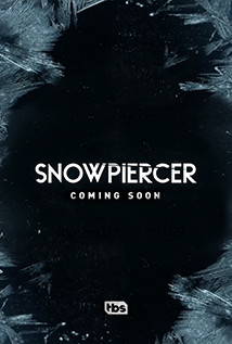 Editor of Snowpiercer Series 1
