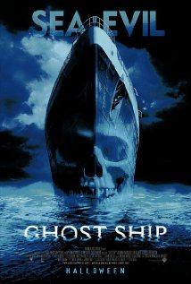 Ghost Ship as VFX Assistant Editor