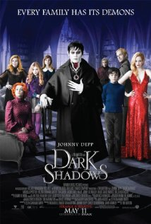 Dark Shadows as 1st Assistant Editor