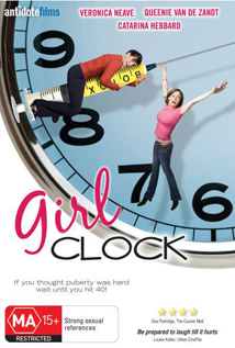 Girl Clock! as Editor